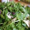 Cevizli Roka Salatası