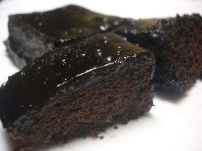 Kakaolu Islak Kek